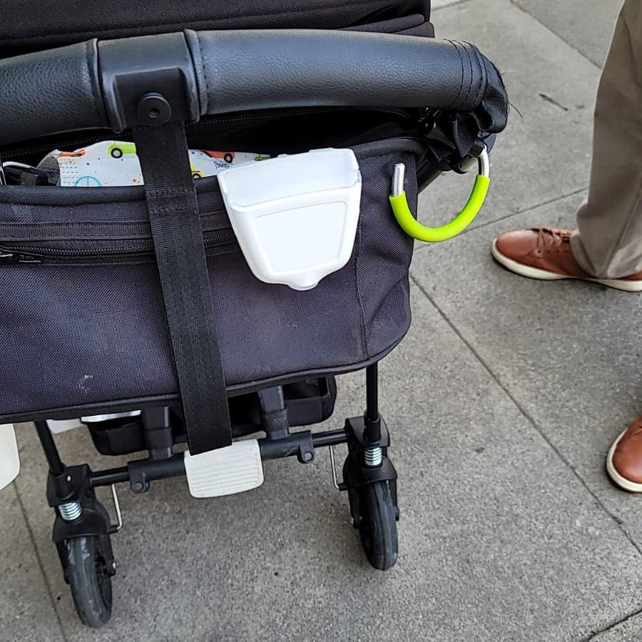 Bond Sanitizer Stroller