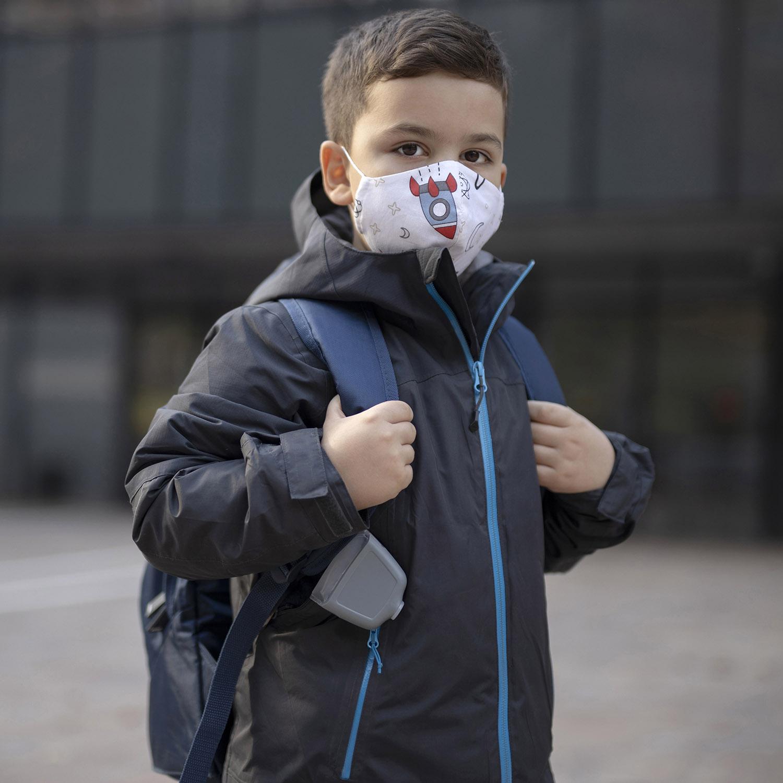 Bond Sanitizer Kids