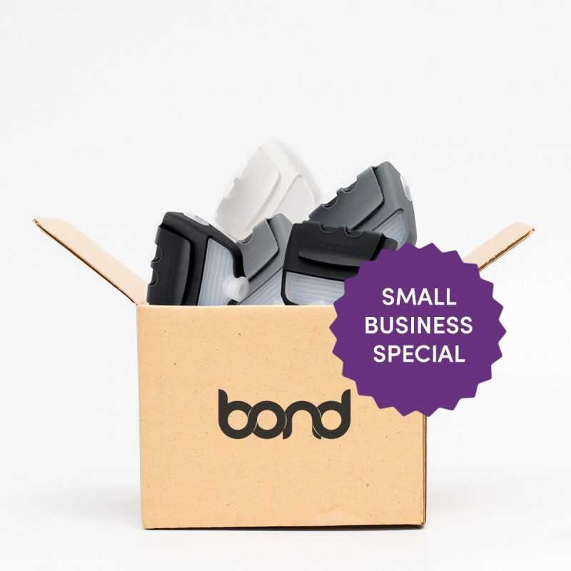 Bond Sanitizer Small Business Special