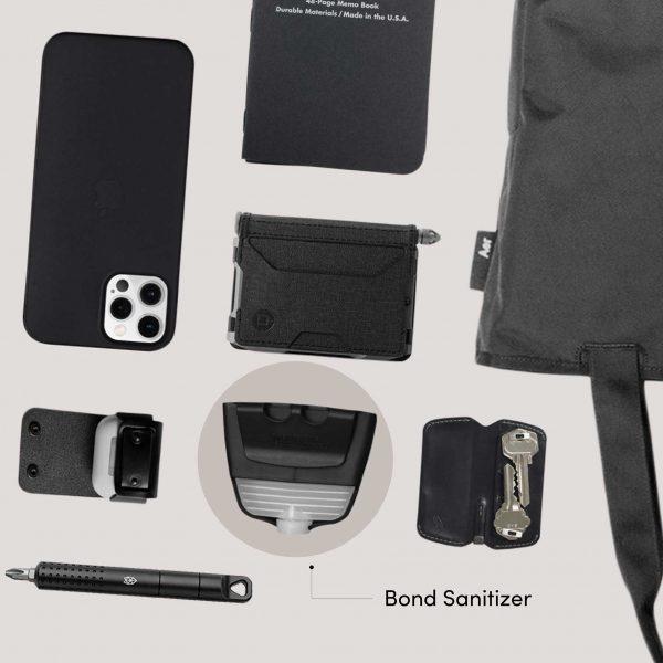 Bond Sanitizer EDC